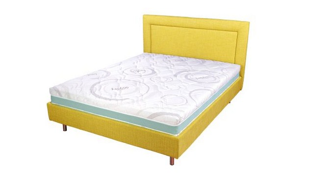 santorini JANPOL 96 łóżko