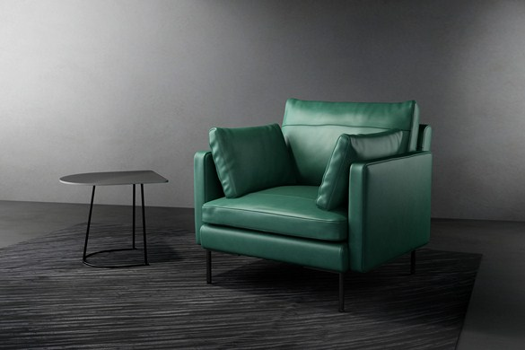 Dune fotel Adriana Furniture