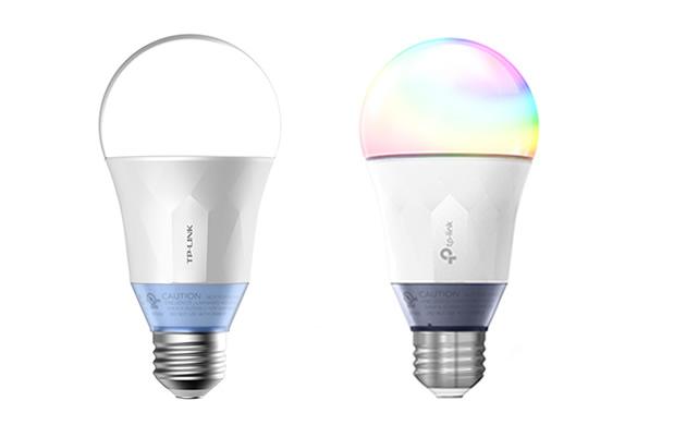 Inteligentne zarowki smart - TP-LINK