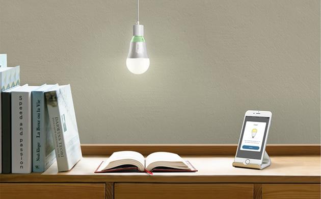 Inteligentne zarowki smart - TP LINK