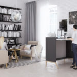 Mikomax smart domowe biuro home office