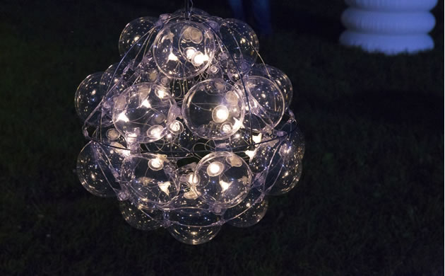 lampy PUFF-BUFF ogrod taras