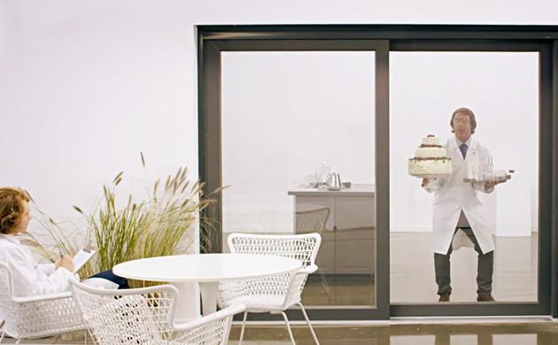 Okna inteligentne sterowane glosem Oknoplast