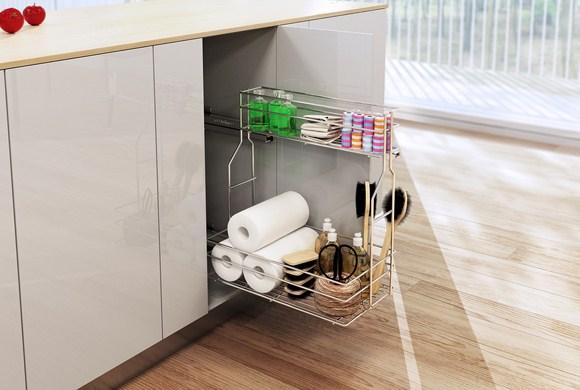 REJS_Cargo mini boczne na detergenty Variant MULTI