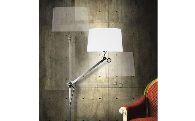 lampa podlogowa Terra